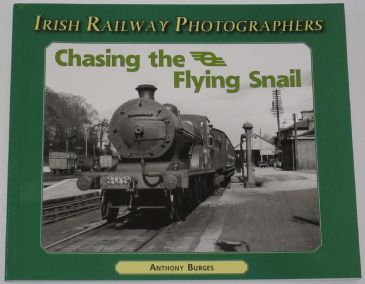 Chasing the Flying Snail, by Anthony Burgess